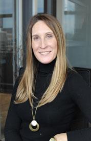 Trish Edwards Legal Assistant | Rogers & Company Professional Corporation