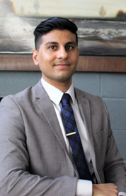 Sanjeev Nanua | Rogers & Company Professional Corporation Law Firm