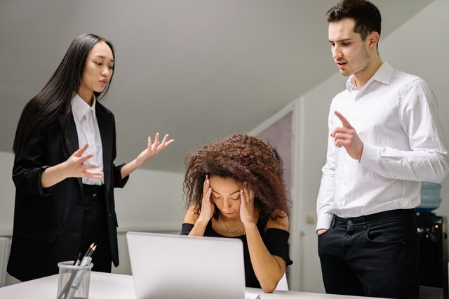 Can You Sue for Unfair Treatment at Work?   Rogers and Company